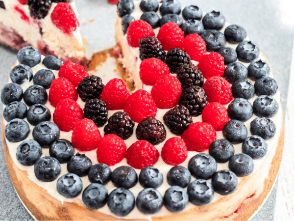 how to make an easy cheesecake in your instant pot