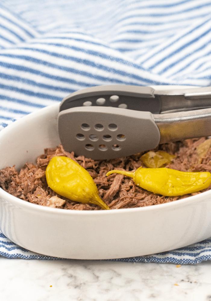 The best Italian beef recipe(1)