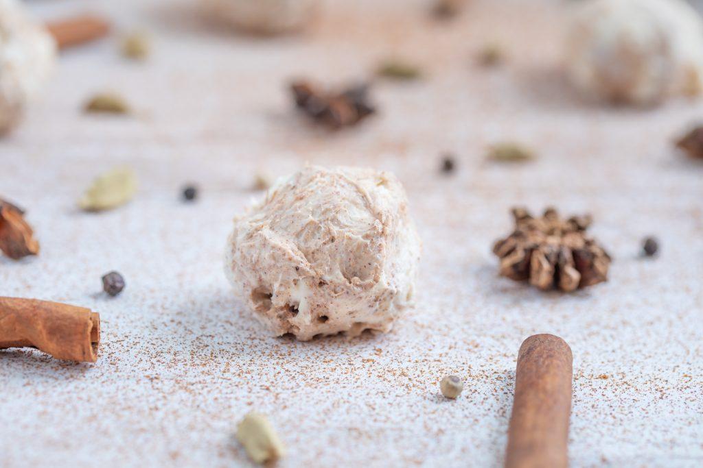 Chai latte truffles (1)