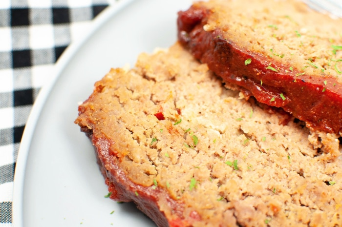 easy meatloaf recipe with ketchup