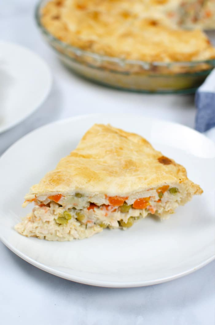 Turkey pot pie recipe (1)
