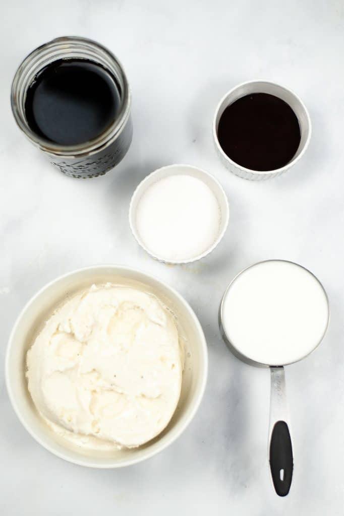 the best jamocha shake recipe