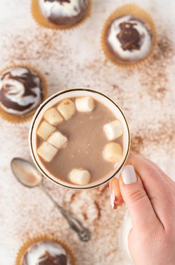 Hot coffee bombs(2)