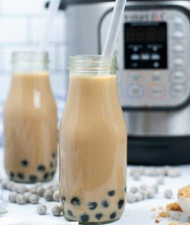 Homemade boba tea recipe (2)
