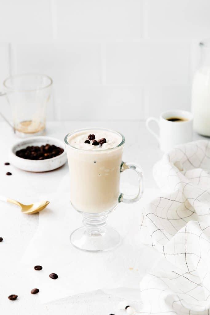 Copycat Frappuccino