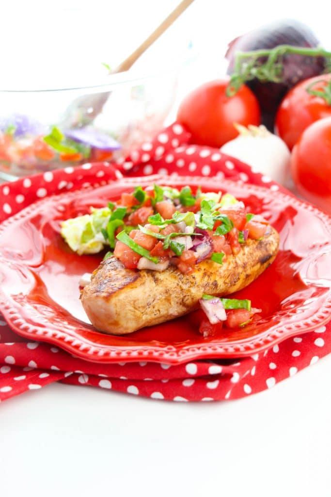 Easy bruschetta chicken recipe (2)