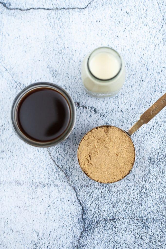 Starbucks shaken espresso ingredients