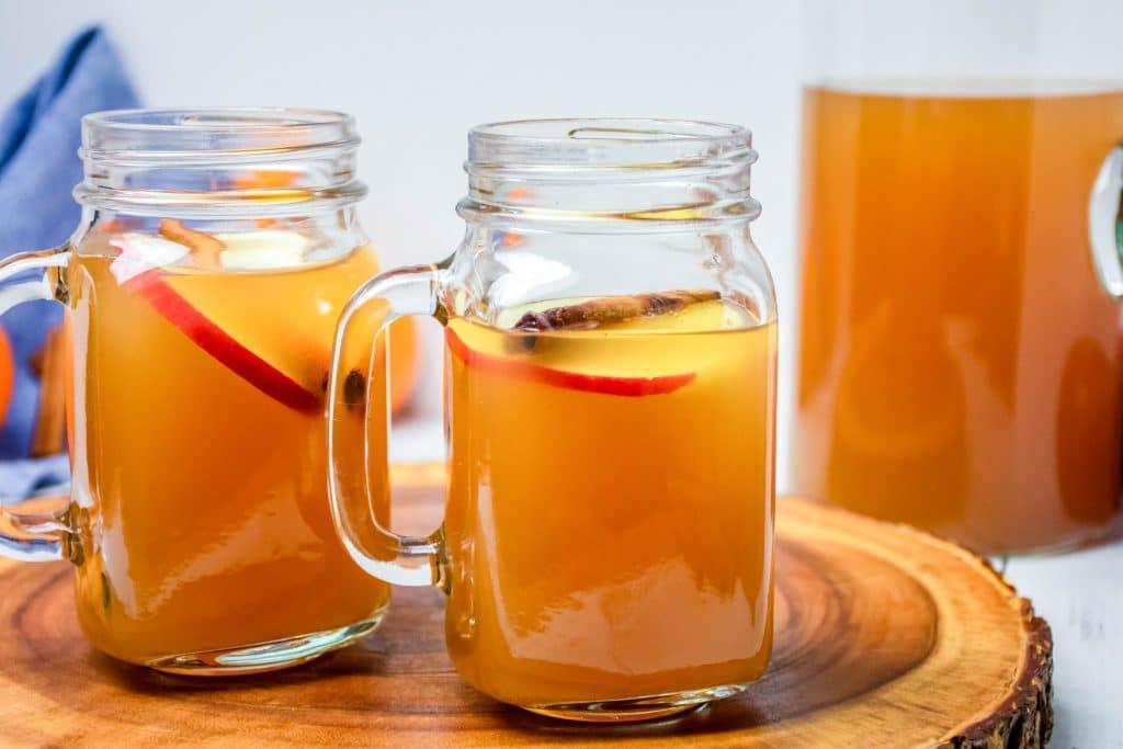 The best instant pot apple cider recipe