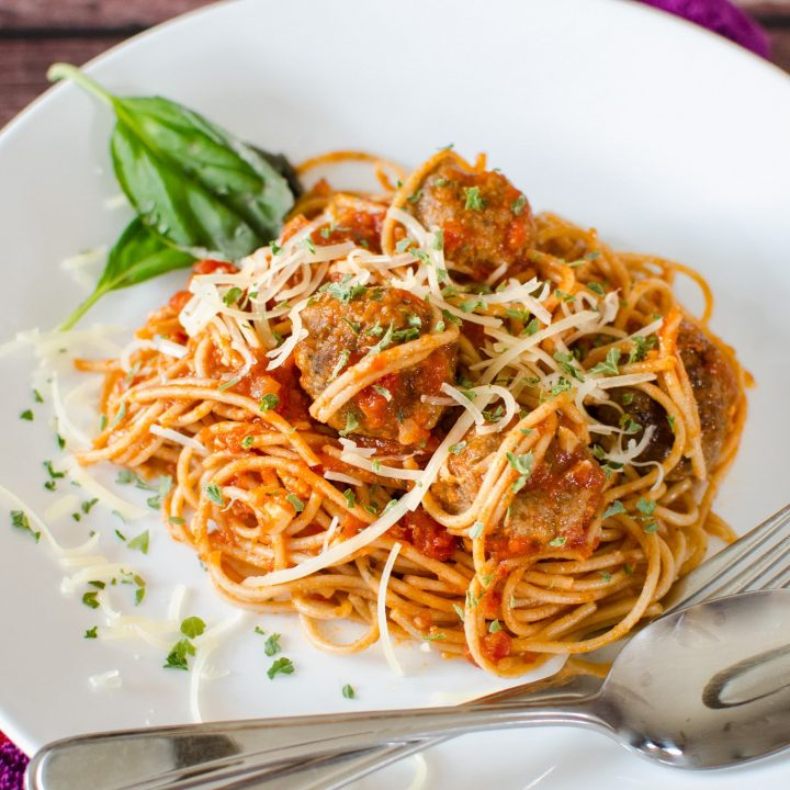 the best spaghetti and meatball recipe (14)