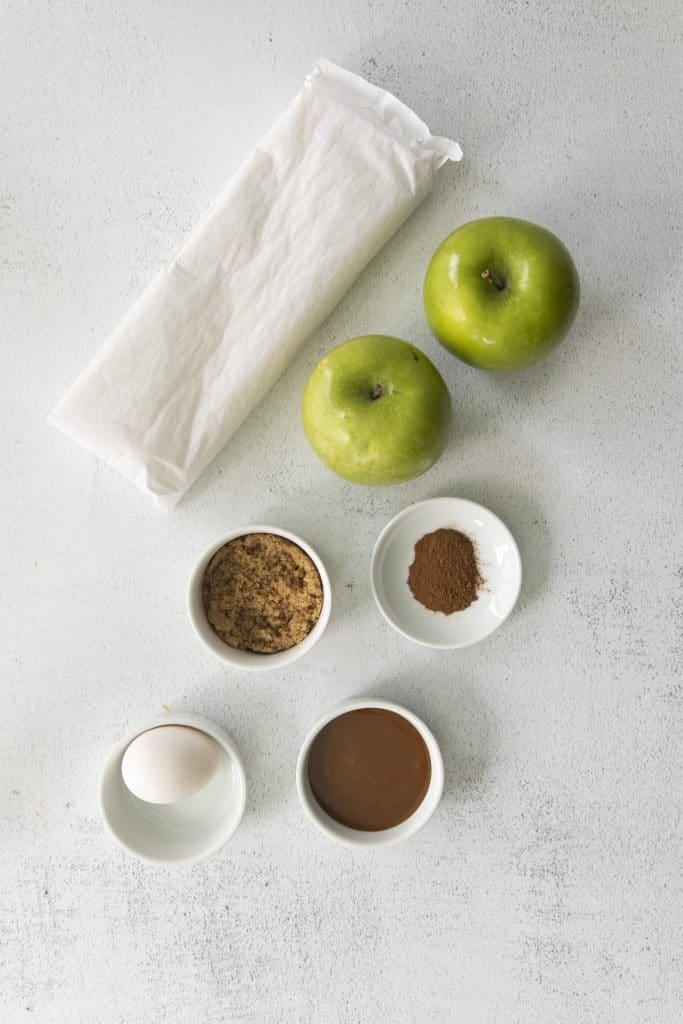 apple danish recipe ingredients